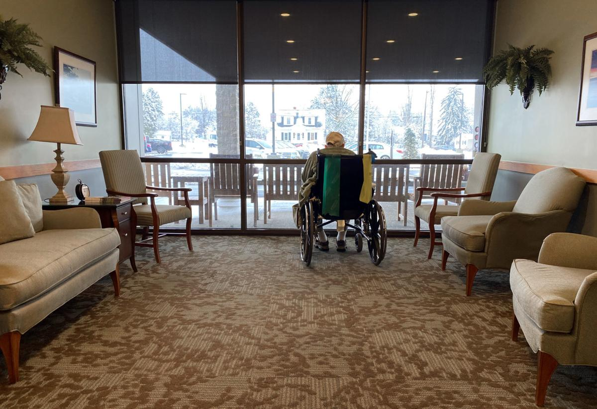 Were NY Nursing Homes Full of COVID-19 Patients While Hospital Ship Sat Empty?