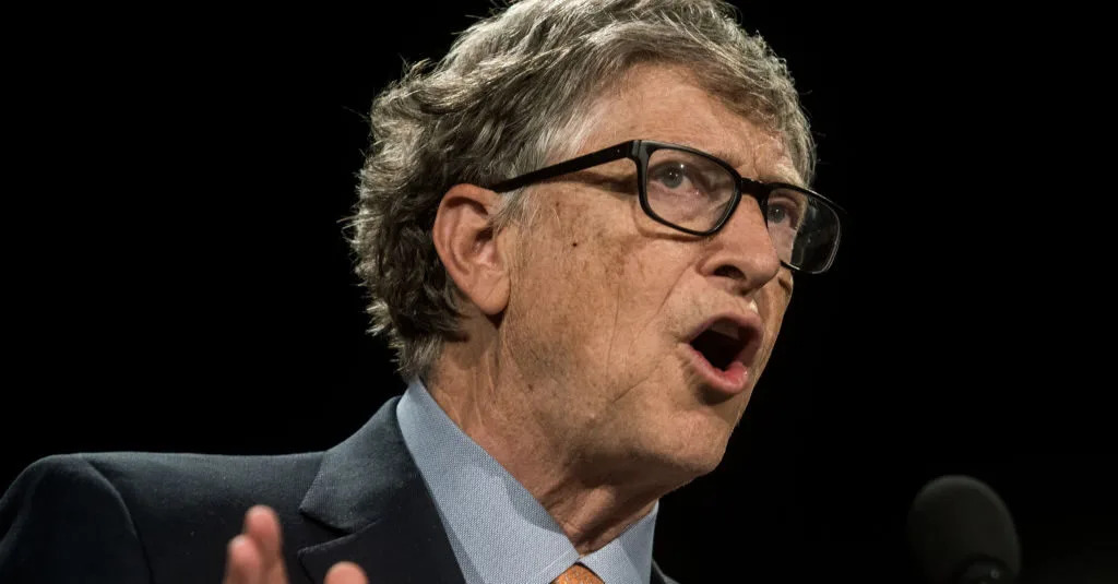 Are Bill Gates and the ID2020 Coalition Using COVID-19 To Build Global Surveillance State?
