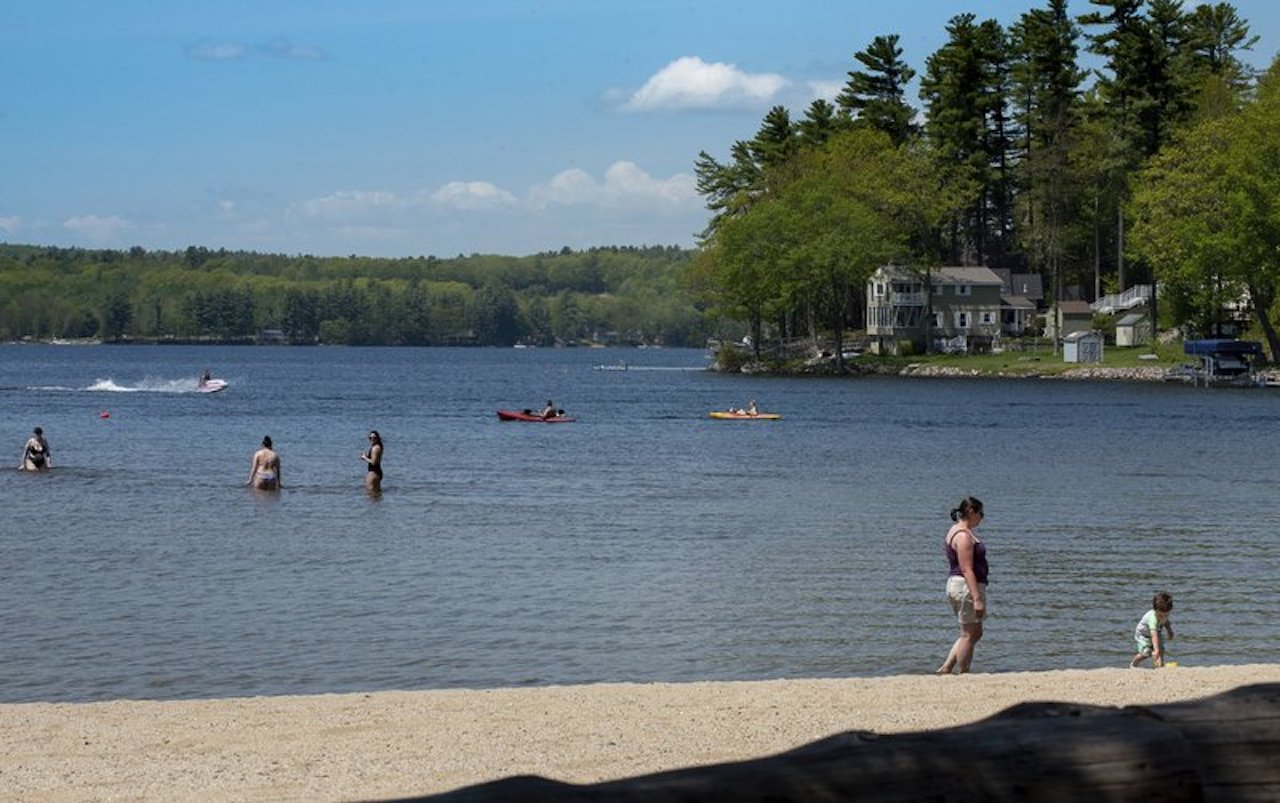 Justice Department Says Maine's Campground Pandemic Restrictions Violate Constitution
