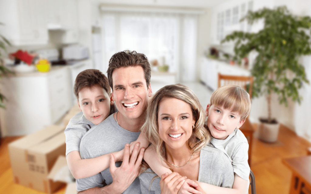 Key Considerations to Keep in Mind While Relocating with Children