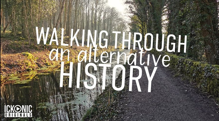 Walking Through An Alternative History – Documentary Series