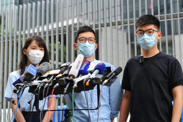 Uncertainties Loom Around Hong Kong Election