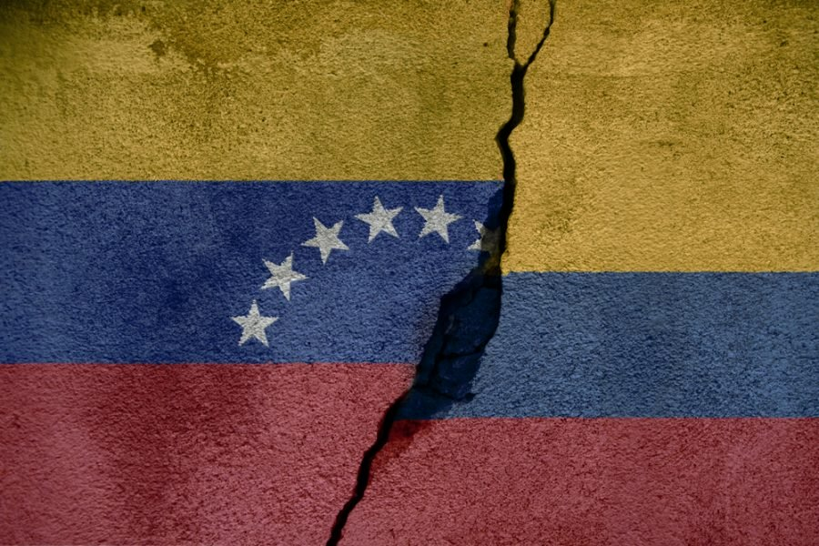 Project Venezuela: Right-Wing Activists Push Wikipedia to Blacklist MintPress, other Alternative Media