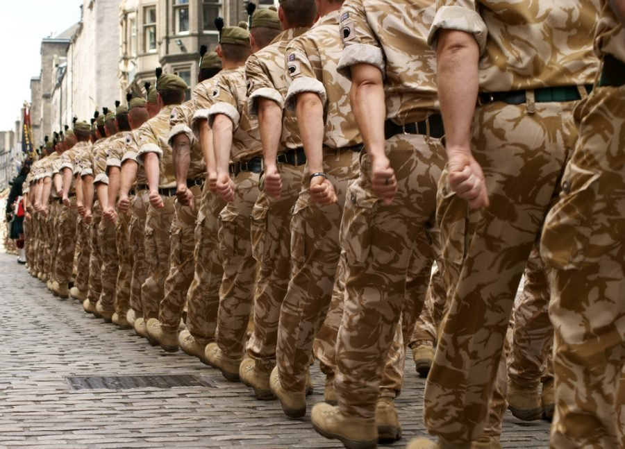 Do Veterans' Lives Matter at the Ministry of Defence?