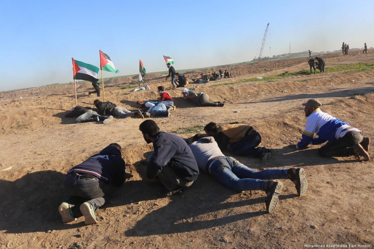 Palestinians Have No Choice but to Resist in Any Way, Shape or Form Annexation