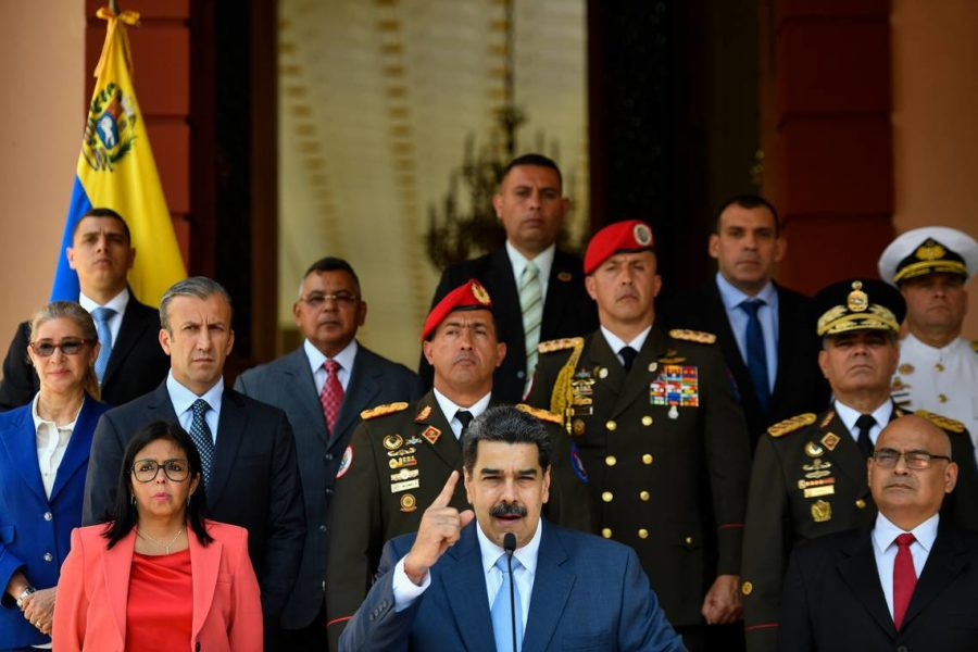 US Plans to Invade Venezuela Through Colombia