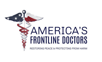 America's Frontline Doctors on curing COVID