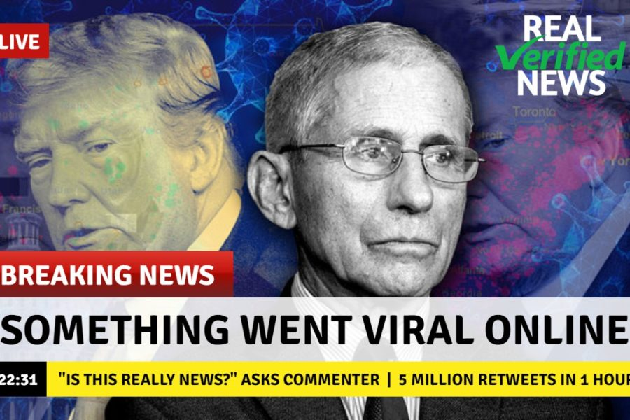 Fauci Exaggerated Covid Hoax Death Numbers Almost 100 Times