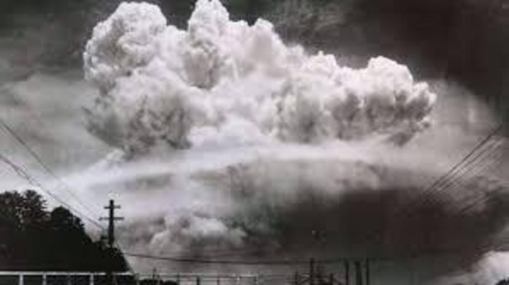 US scientists urge government to renounce nuclear tests