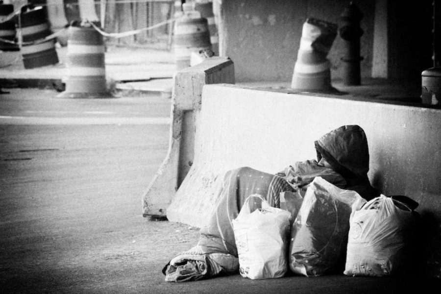 As US eviction crisis looms, remember that poverty is weaponized by theelite