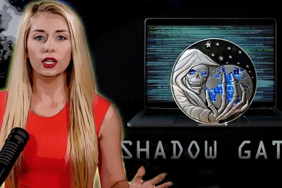 Infowars Reporter Millie Weaver Arrested On Secret Indictment