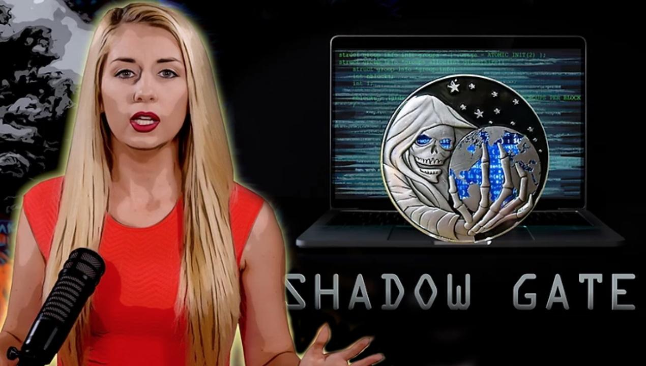 Infowars Reporter Millie Weaver Arrested On Secret Indictment