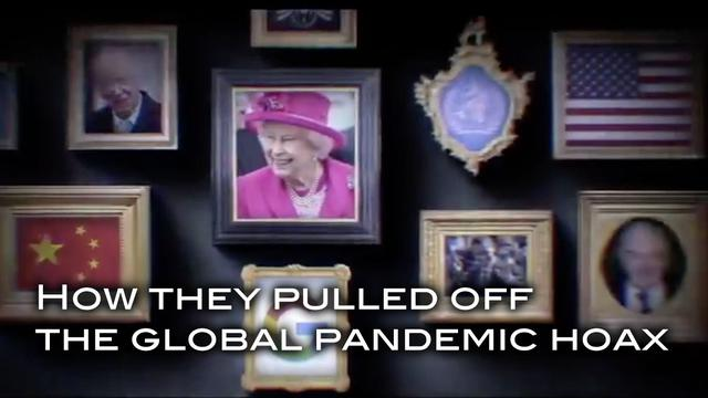 How they pulled off the pandemic hoax by David Icke