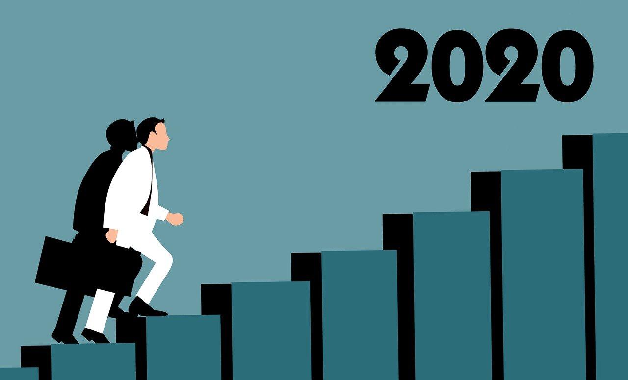 After the Virus: The World of 2025 — Propaganda Watch