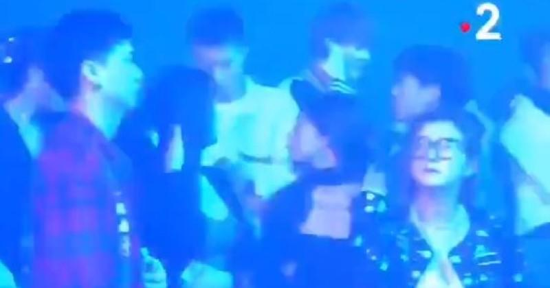 Chinese Revelers Party In Wuhan Nightclub While Europe Enters Second Lockdown