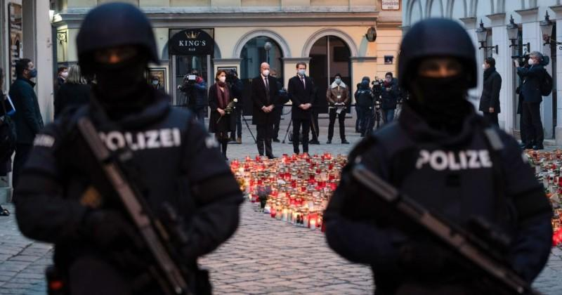 """Austria To Ban """"Political Islam"""" After Terror Attack"""