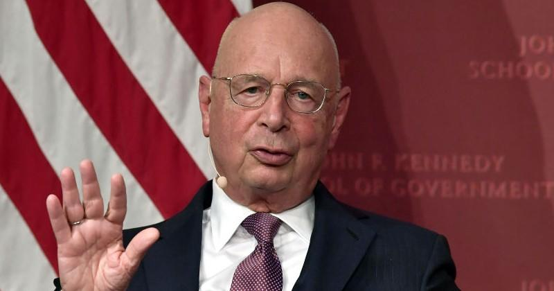 """Klaus Schwab: Great Reset Will """"Lead To Fusion Of Our Physical, Digital, & Biological Identity"""""""