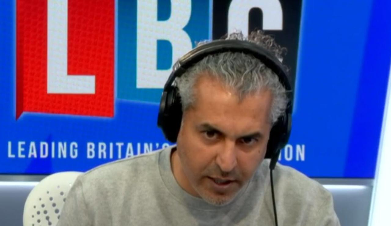 Radio Host Crushes Leading UK Epidemiologist's Credibility Over (Unknown) Cost Of 2nd Lockdown