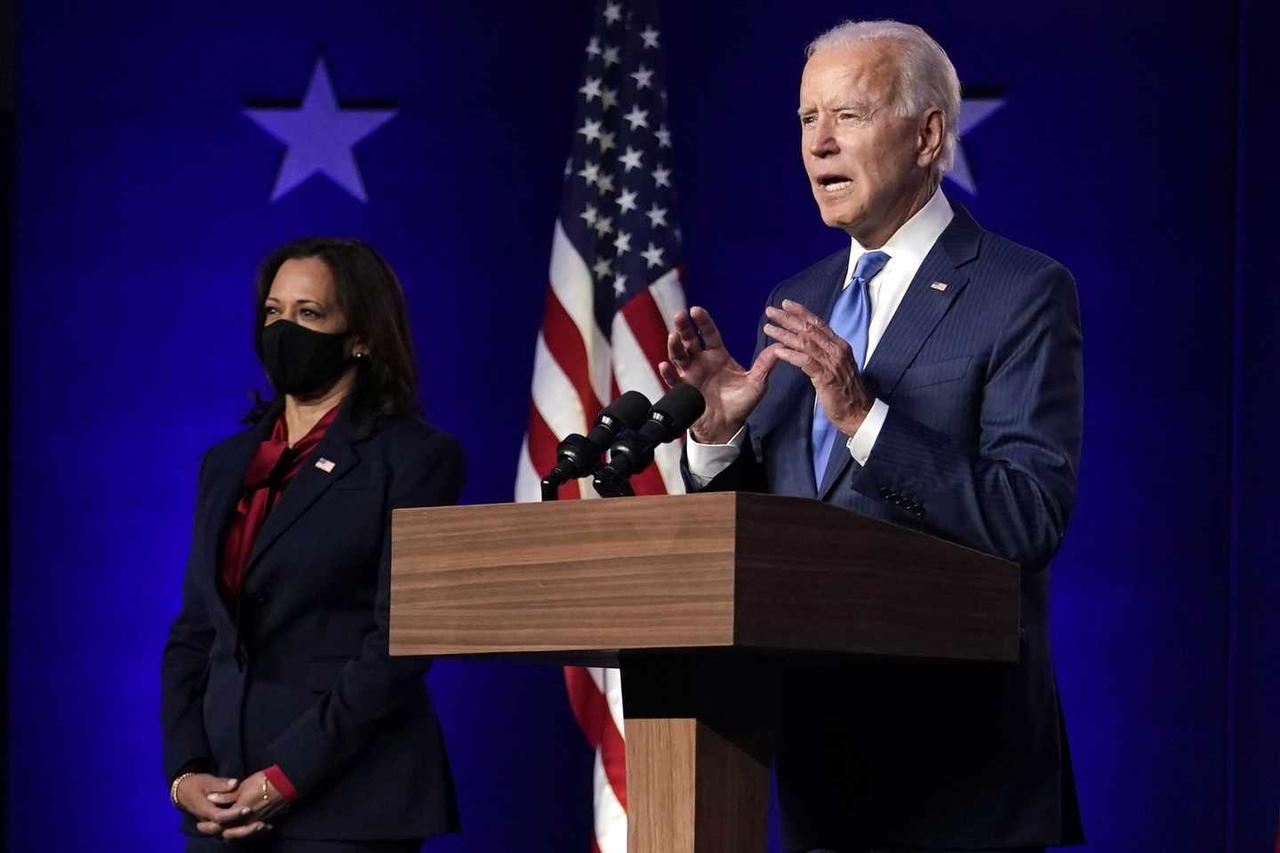 Why Biden Should Second Trump's Call For Ballot Reviews
