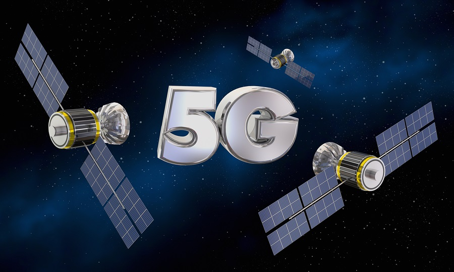 """NASA Warns 5G Satellites Are """"Disaster Waiting to Happen"""" – Other Experts Agree"""