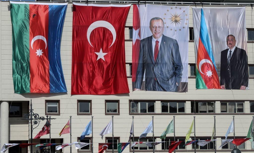 "Erdoğan's Jihad On ""Infidel Europe"""