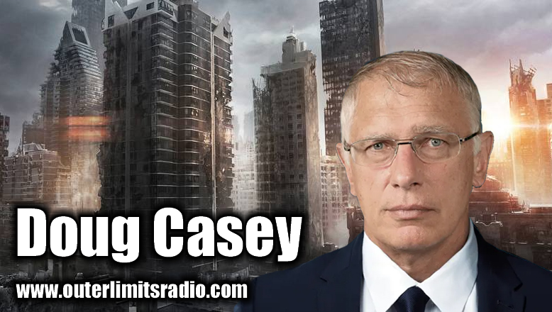 Preserving Freedom Among The Cliff-bound Lemmings with Doug Casey