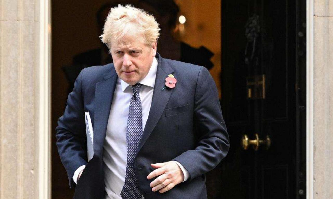 Another Brexit Deal Deadline Blown As Boris Johnson Stands His Ground; Extension Expected