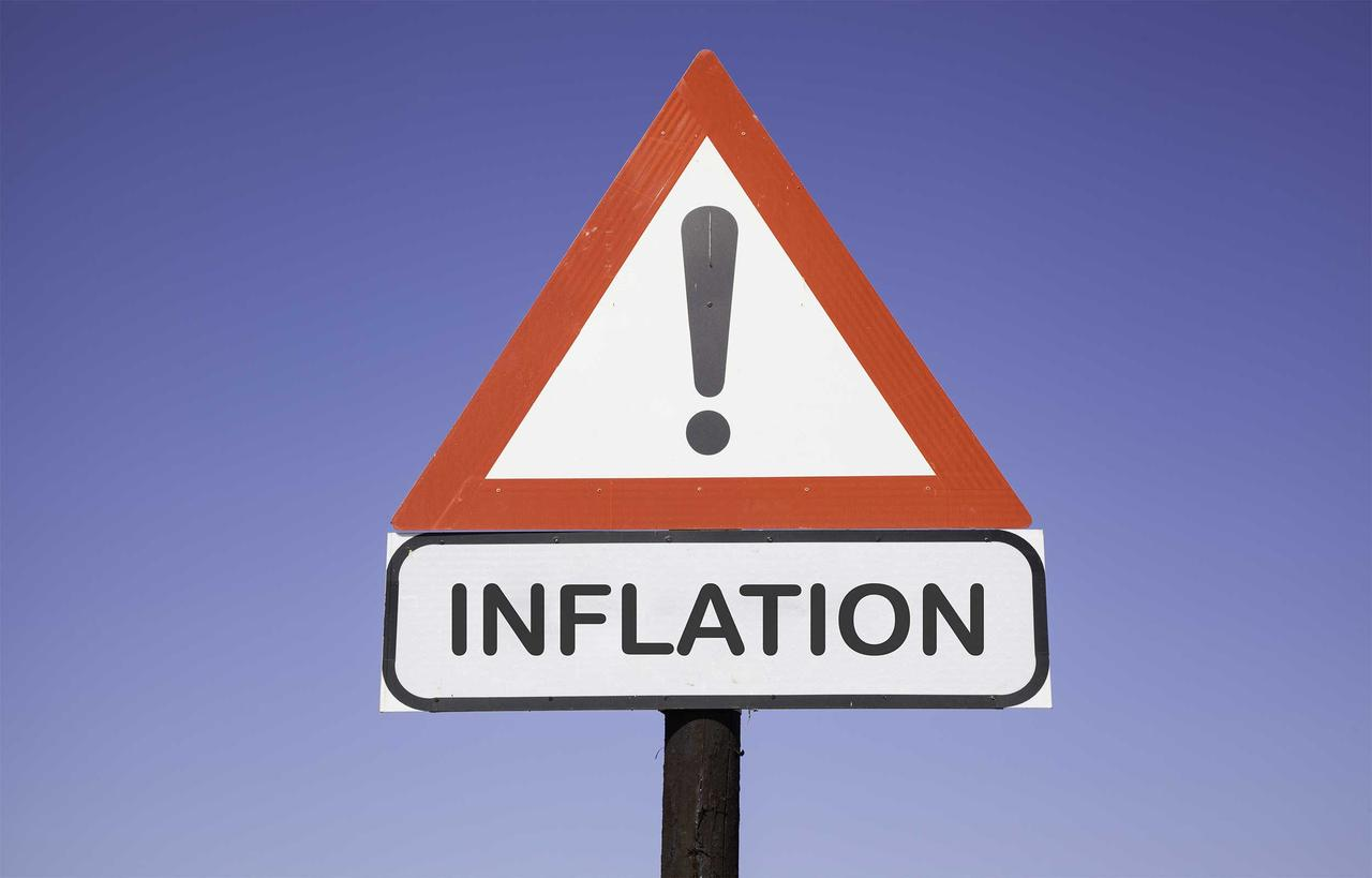 Global Inflation Watch – The Case For Gold As Future Money