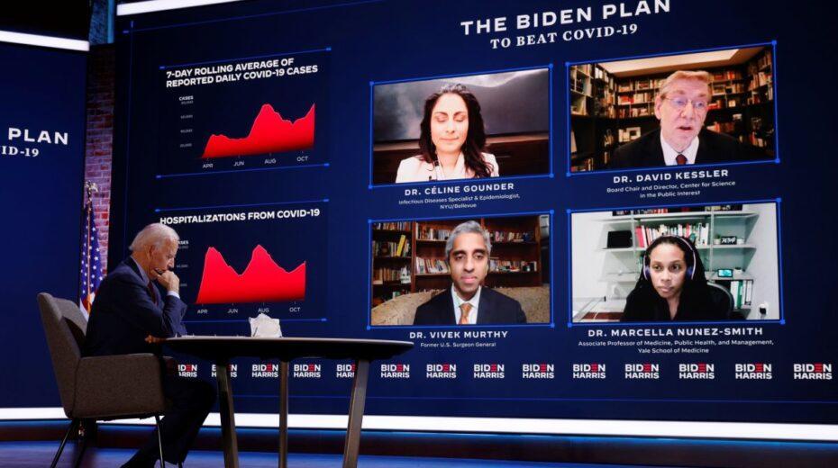 Robert Bridge: How The Democrats Weaponized A Pandemic To Beat Donald Trump