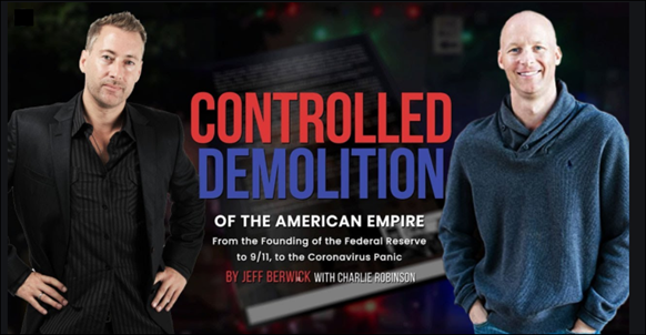 Controlled Demolition of the American Empire!