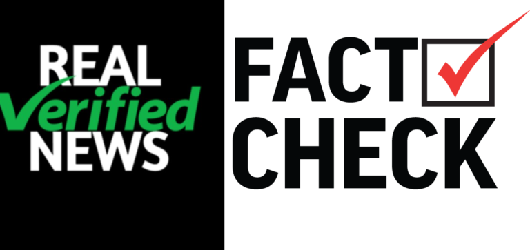 Fact-Check Real Verified News