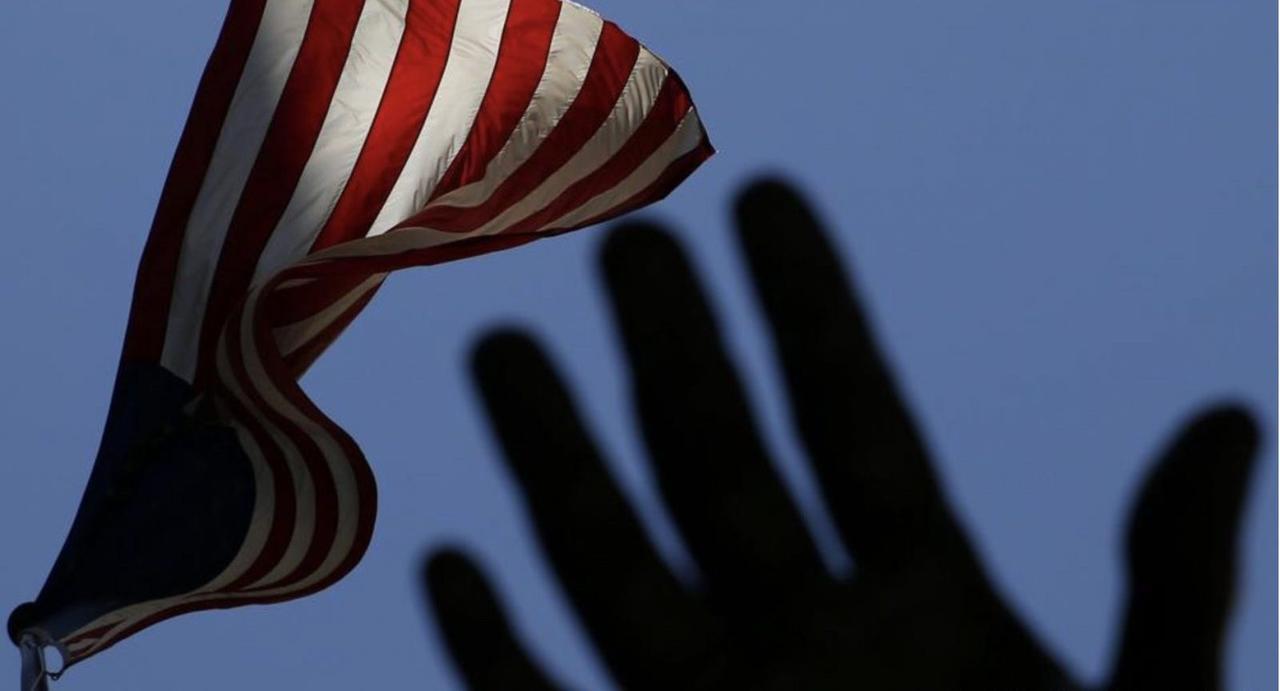 Escobar: Russia & China Bid Farewell To America's Failing Democracy