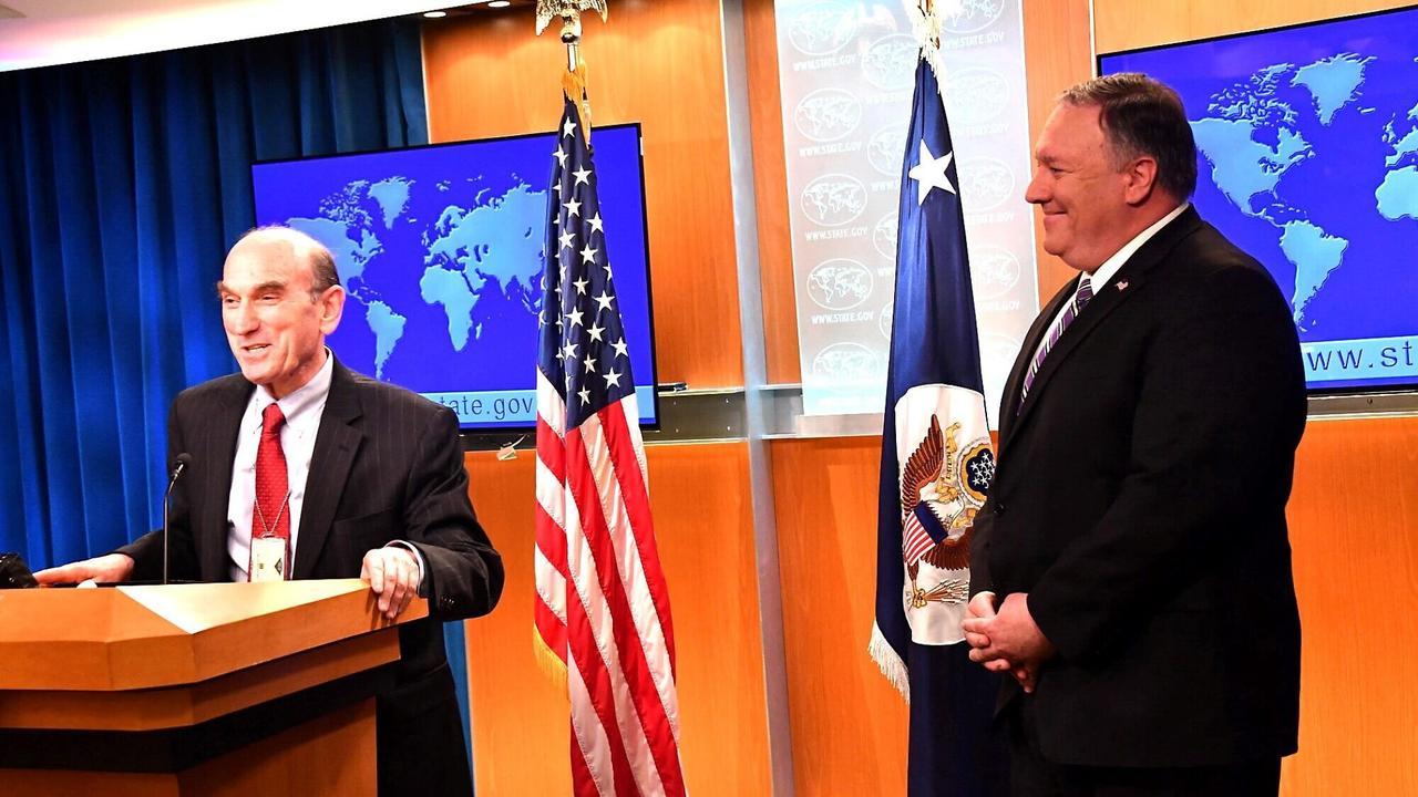 "Trump Admin Prepares ""Flood"" Of Iran Sanctions To Take Effect By Jan. 20"