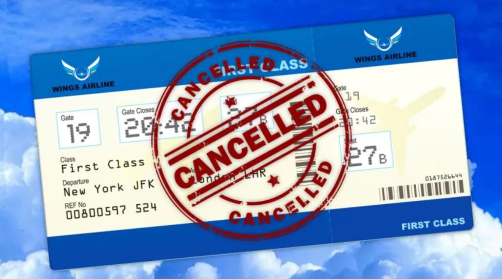 Nine Million Jobs At Risk Amid US Travel And Tourism Bust