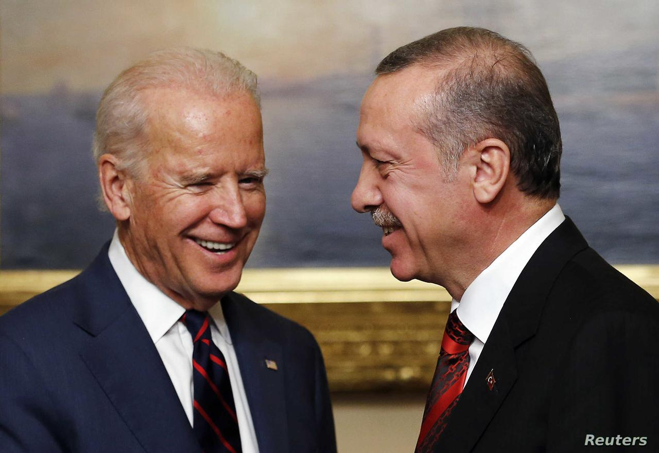 Turkey Says 'No Change In US Relationship'If Biden Wins As Sanctions Threat Looms