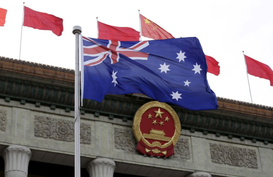 "Australia On Edge Over ""Deeply Troubling"" Reports China Placed Import Bans On 7 Commodities"