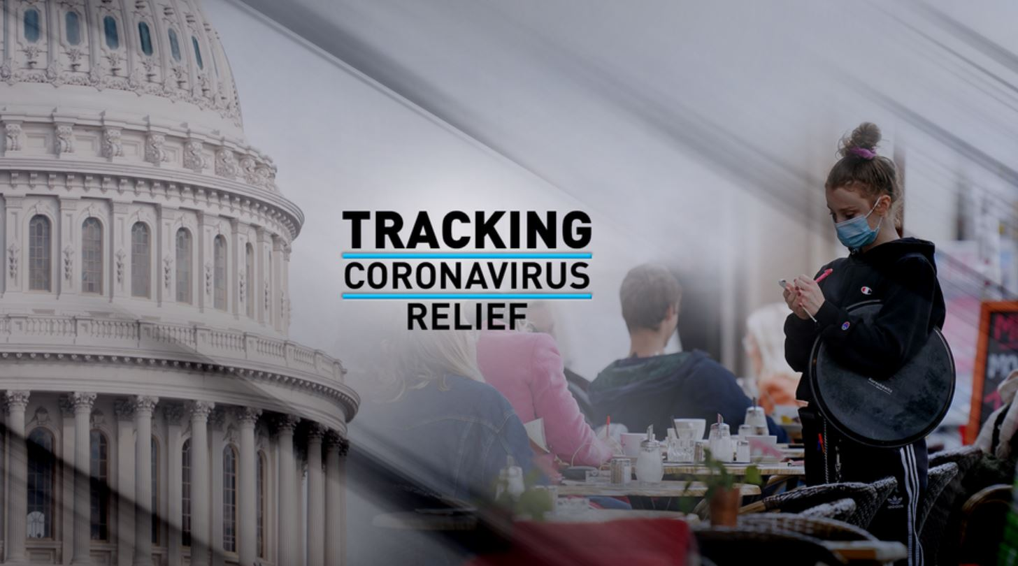"""Tax Payer Funded Coronavirus Relief is Double the 2009 """"Stimulus"""" Plan – Abuse, Fraud and Waste Exposed (Full Measure)"""