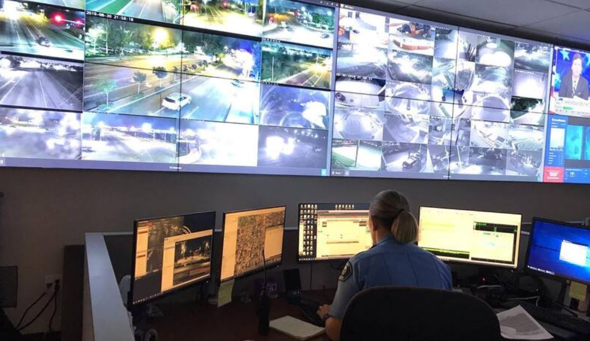 EFF Publishes New Research on Real-Time Crime Centers in the U.S.