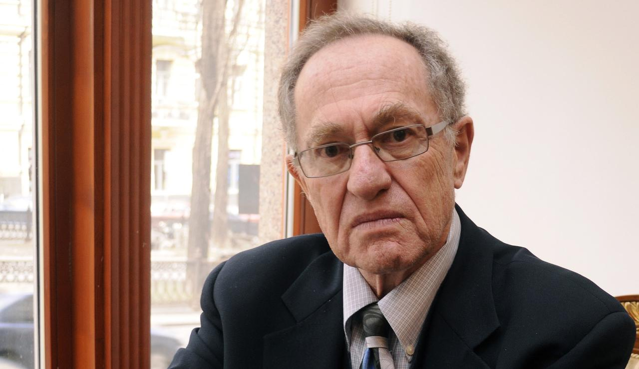 Trump Appeals PA Suit Dismissal As Dershowitz Outlines Narrow Path To Victory