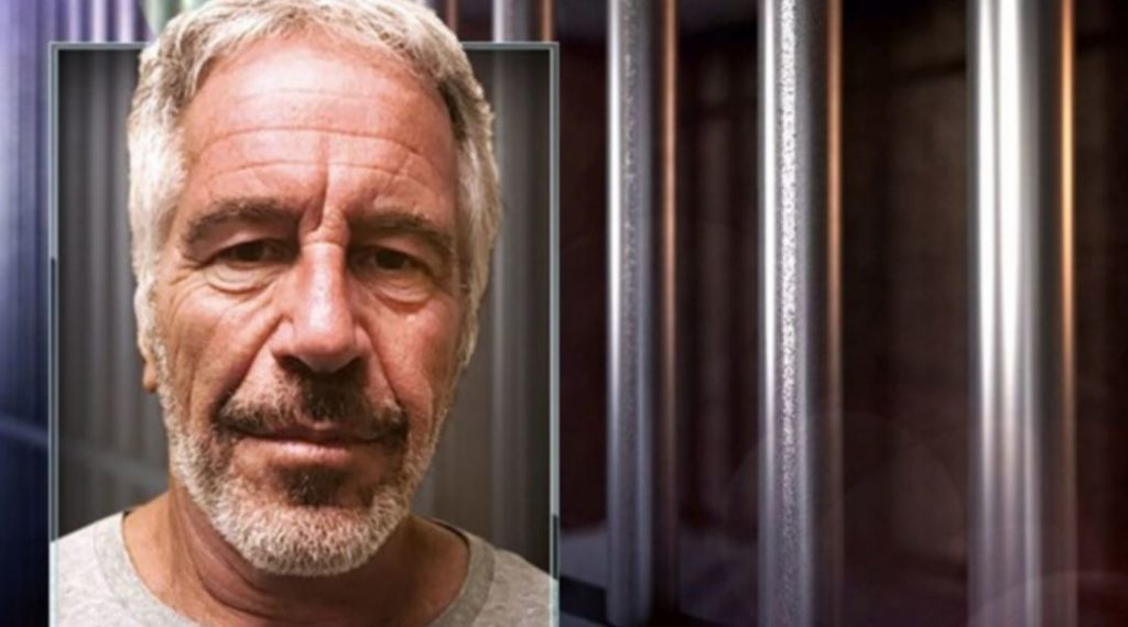 "DOJ Rules No Charges For Prosecutor That Gave Epstein ""Sweetheart Deal"""