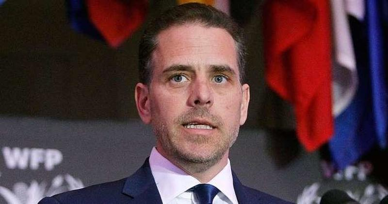Hunter Biden's 'Laptop From Hell' Was National Security Nightmare