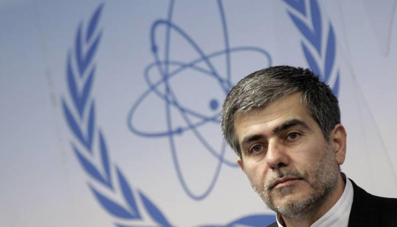 Head Of Iran's Nuclear Weapons Project Assassinated?