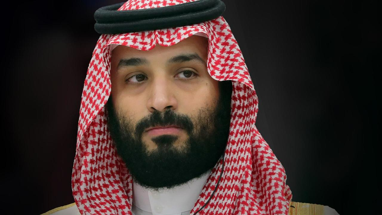"""Saudi Crown Prince Vows """"Iron Fist"""" Against Extremists Targeting Western Interests"""
