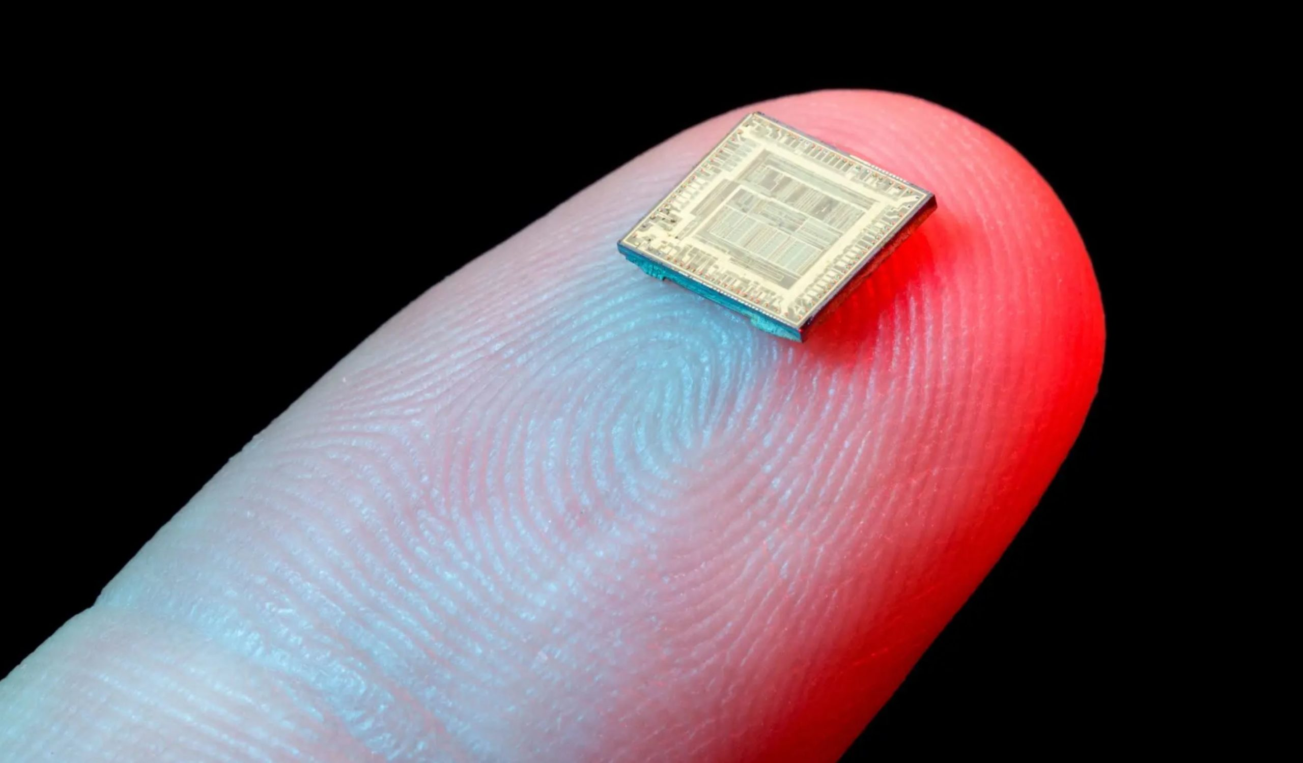 New Michigan Bill Could Make It Illegal For Companies To Demand Microchip Implants for Workers