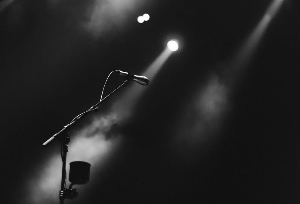 Struggling Music Venues Find A Savior