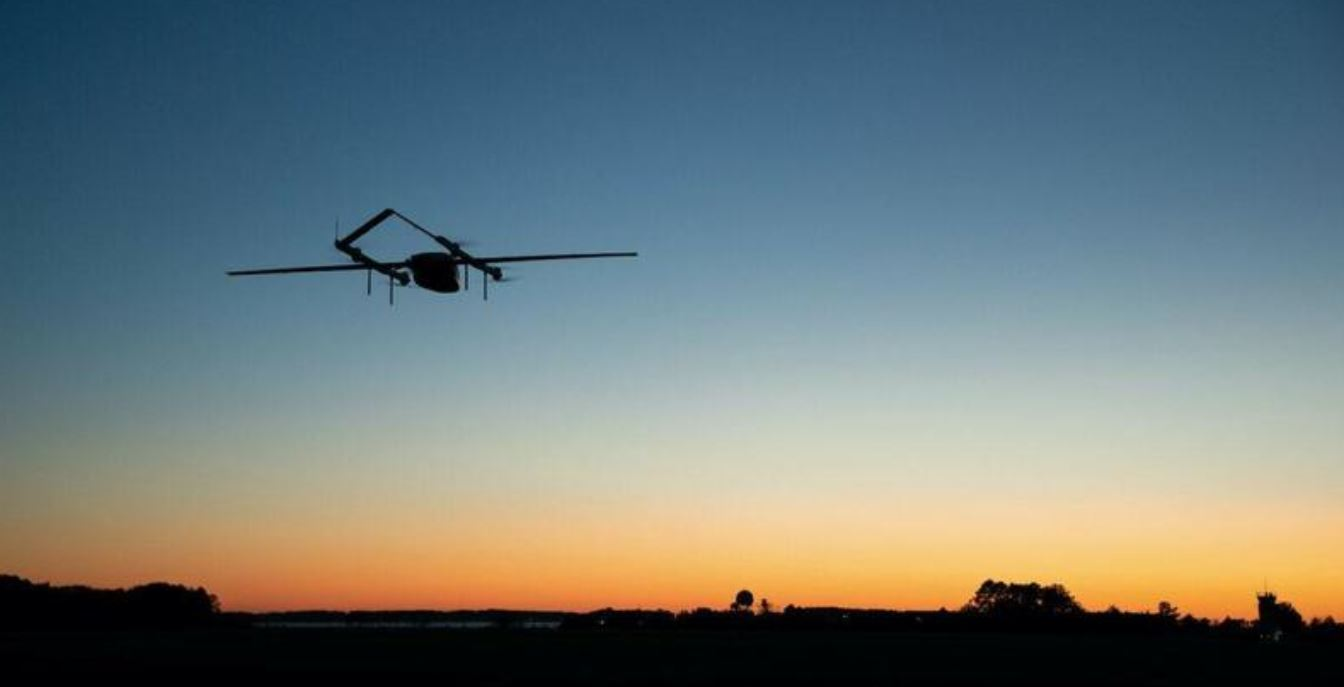 Navy To Test Resupply Drones For Warships