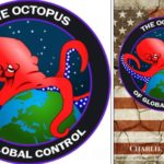 The Octopus of Global Control!