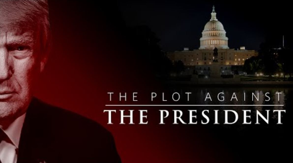 Film: The Plot Against The President