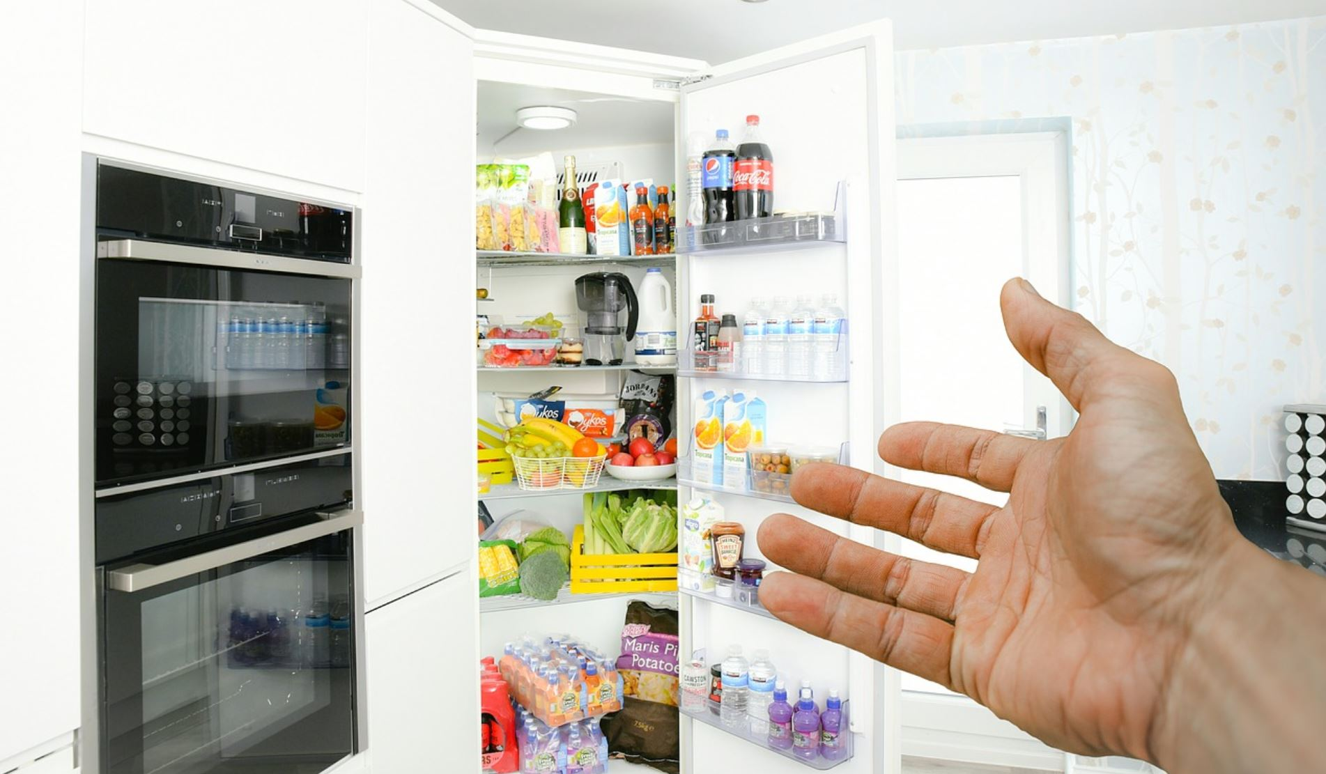 Class Action Settlement for LG Refrigerators: Approx. 1.6 Million Models Have Defect That Causes Them to Stop Cooling