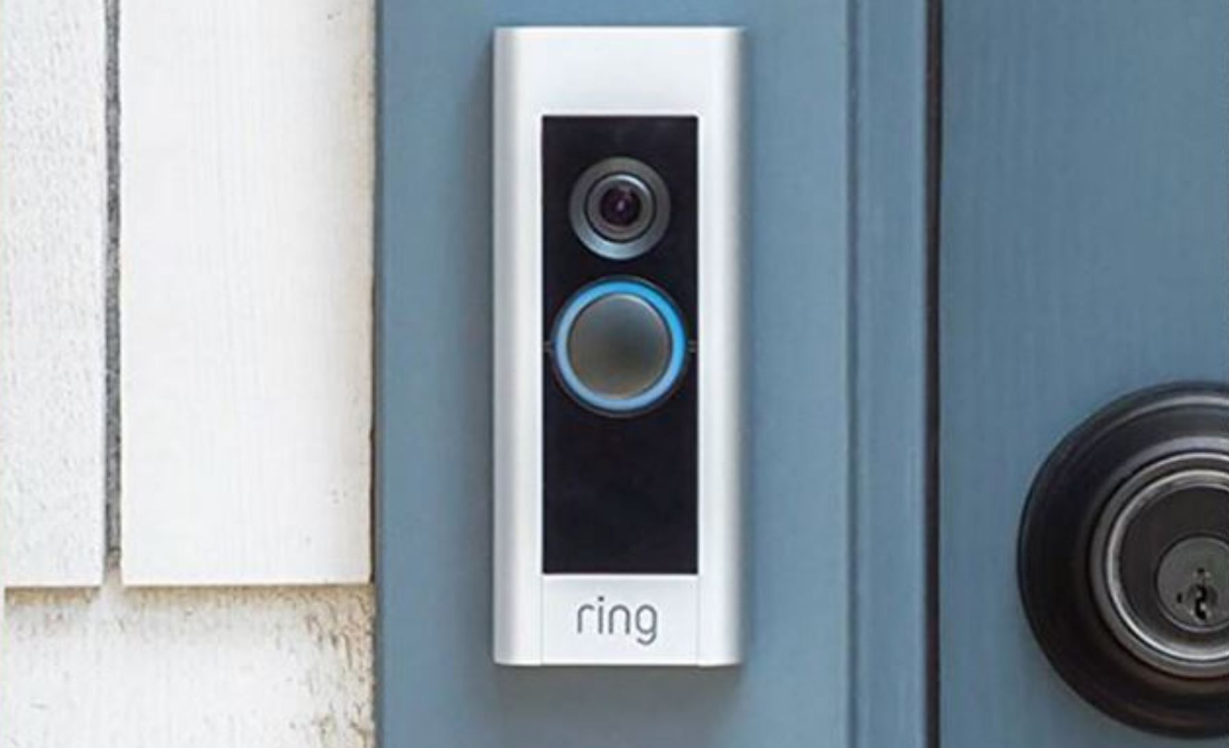 Amazon Recalls Ring Video Doorbells Because They Are Catching Fire, Burning Customers and Causing Damage